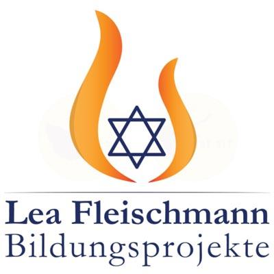 LOGO Lea Fleischmann Bildungsprojekte