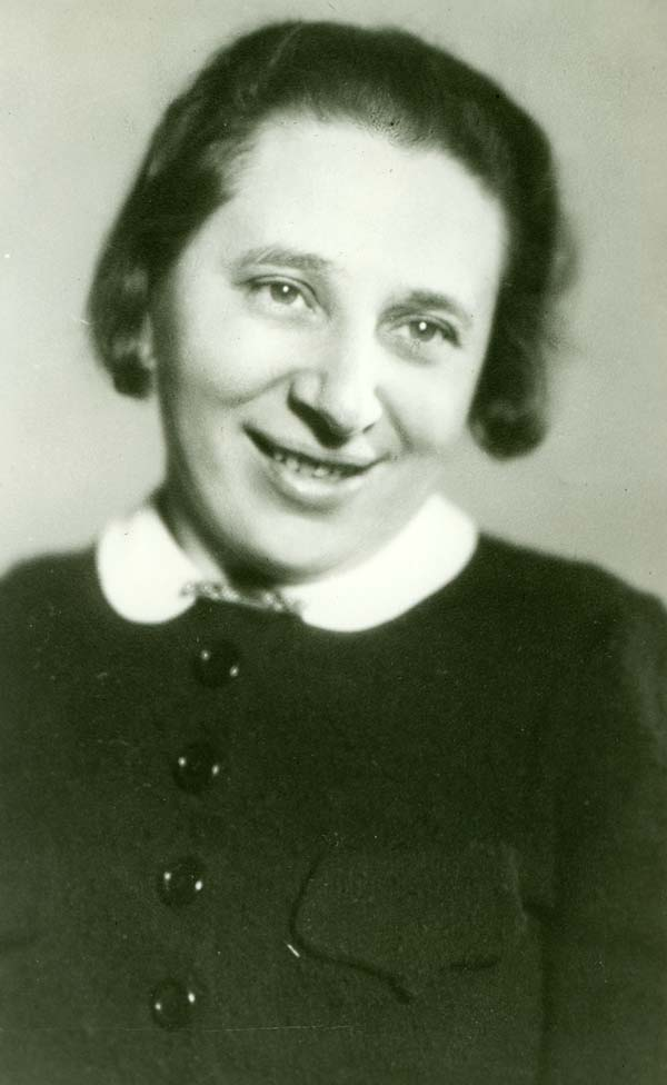 Alice Schanzer
