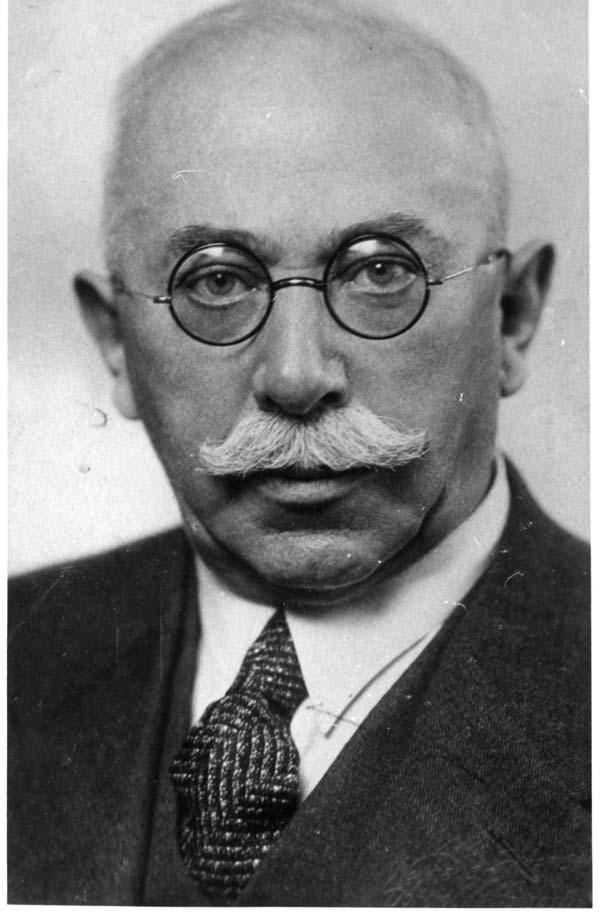 Victor Schanzer