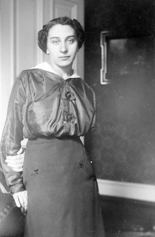 Helma Schanzer