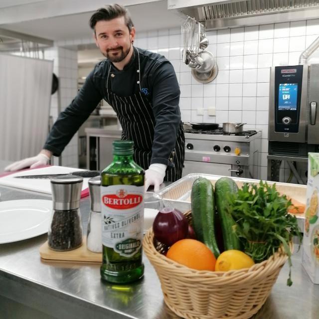 Bastian Bretzke Küche