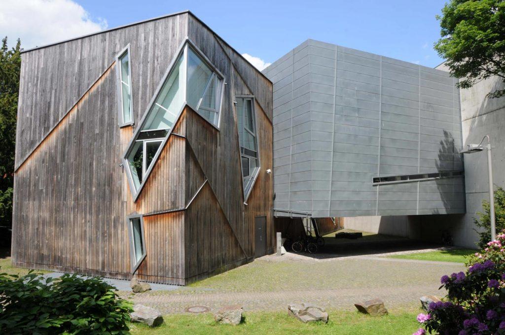 Gebäude Felix Nussbaum Haus