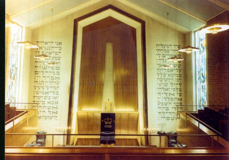 Innenansicht-der-neuen-Synagoge