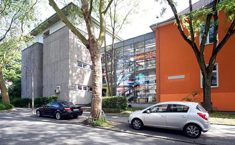 Jüdische Schule
