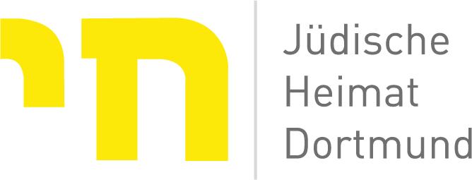 Logo Jüdische Heimat Dortmund