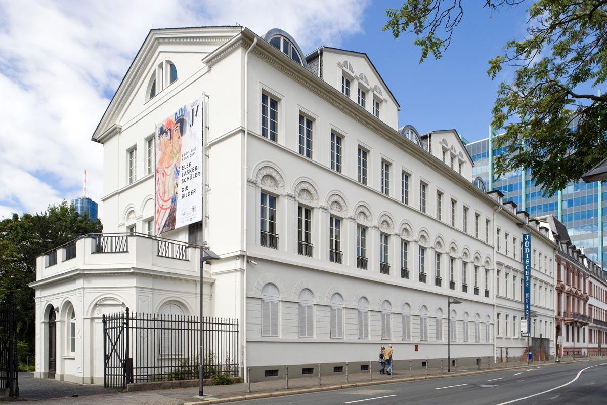 Juedisches-Museum-Frankfurt-Main